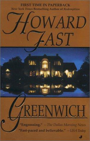 Greenwich by Howard Fast