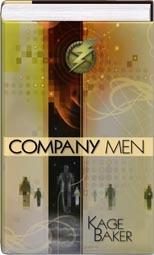 Company Men by Kage Baker