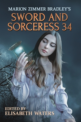 Sword and Sorceress 34 by Elisabeth Waters