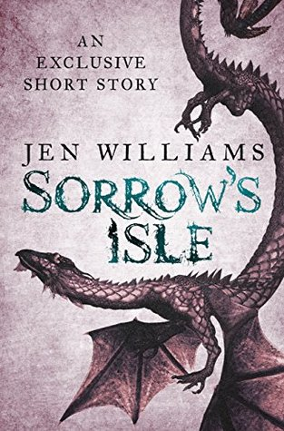 Sorrow's Isle by Jen Williams