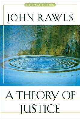 A Theory of Justice by John Rawls, Ανδρέας Τάκης
