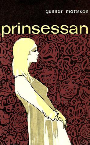 The Princess by Gunnar Mattsson