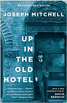 In het oude hotel by Joseph Mitchell