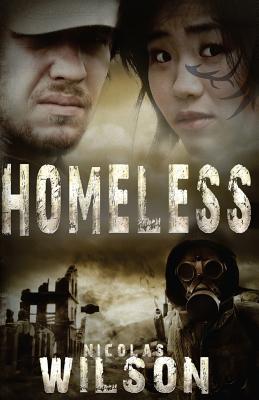 Homeless by Nicolas Wilson