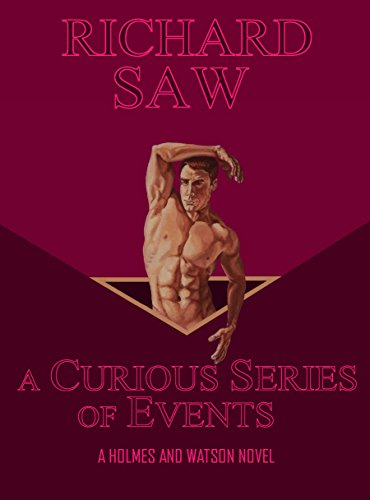 A Curious Series of Events by Kevin James