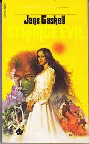 Strange Evil by Jane Gaskell