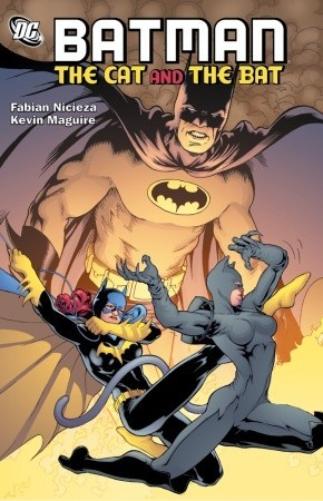 Batman Confidential, Vol. 4: The Cat and the Bat by Kevin Maguire, Fabian Nicieza