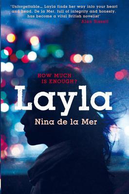 Layla by Nina de Mer