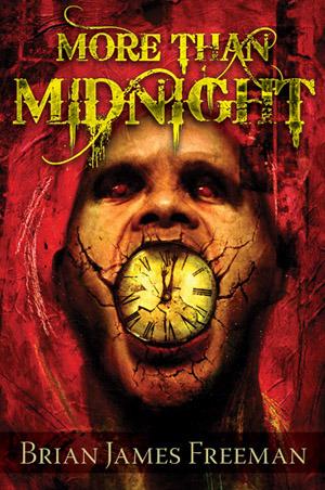 More Than Midnight by Michael Koryta, Brian James Freeman, Glenn Chadbourne