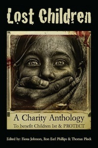 The Lost Children: A Charity Anthology by Thomas Pluck, Ron Earl Phillips, McDroll