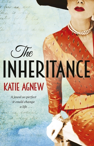 The Inheritance by Katie Agnew