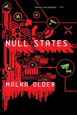 Null States by Malka Ann Older