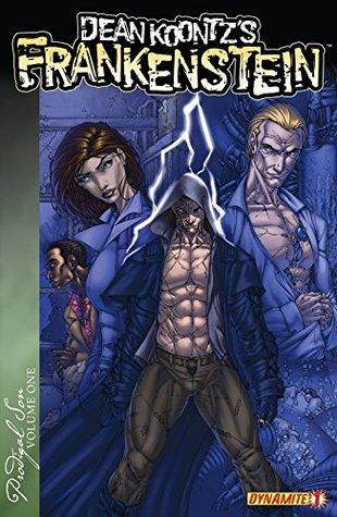 Dean Koontz's Frankenstein: Prodigal Son Vol. 1 #1 (of 5) by Color Dojo, Chuck Dixon, Mohan, Andrew Dalhouse, Brett Booth, Dean Koontz
