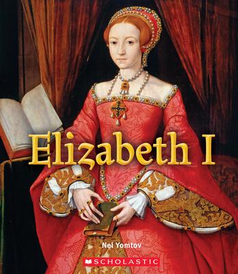 Elizabeth I by Nel Yomtov