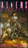 Aliens: Genocide by David Bischoff