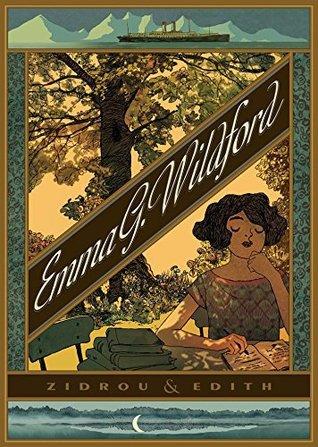 Emma G. Wildford by Zidrou, Édith