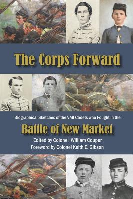 The Corps Forward by William Couper
