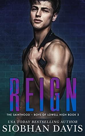 Reign by Siobhan Davis