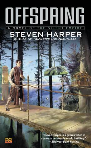 Offspring by Steven Harper