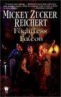 Flightless Falcon by Mickey Zucker Reichert