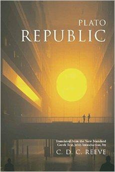 Plato:Republic by C.D.C. Reeve