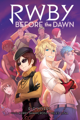 Before the Dawn by E.C. Myers