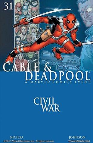 Cable & Deadpool #31 by Klaus Janson, Cory Petit, Amanda Conner, Fabian Nicieza, Staz Johnson