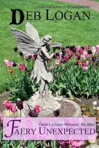 Faery Unexpected by Deb Logan