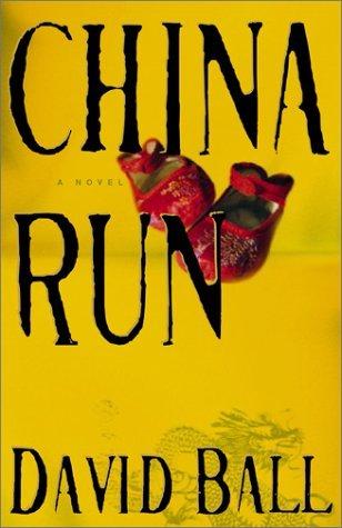 China Run by David Ball