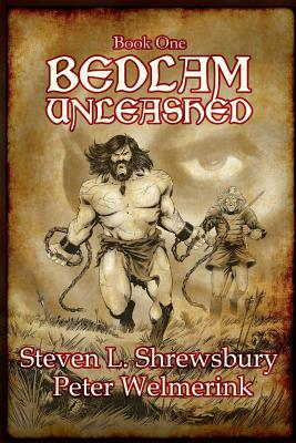 Bedlam Unleashed by Peter Welmerink, Steven L. Shrewsbury