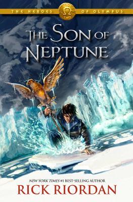 The Son of Neptune by Rick Riordan