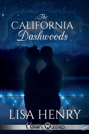 The California Dashwoods by Lisa Henry