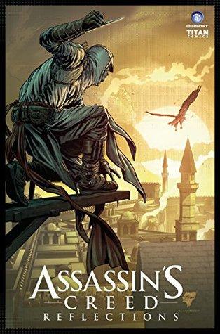 Assassin's Creed: Reflections #2 by Will Conrad, Ian Edginton, Valeria Favoccia