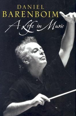 A Life in Music by Charles W. Chesnutt, Daniel Barenboim