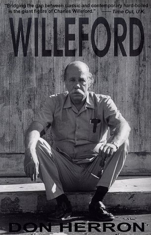 Willeford by Don Herron