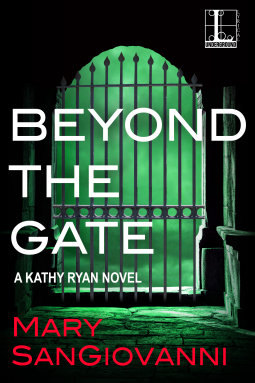 Beyond the Gate by Mary SanGiovanni