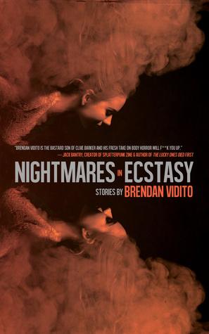 Nightmares in Ecstasy by Brendan Vidito