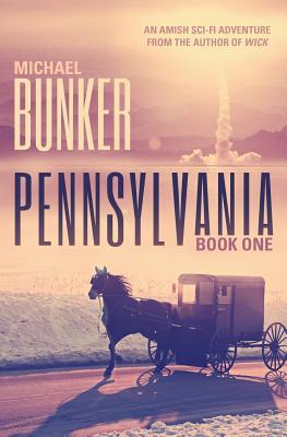 Pennsylvania 1 by Michael Bunker