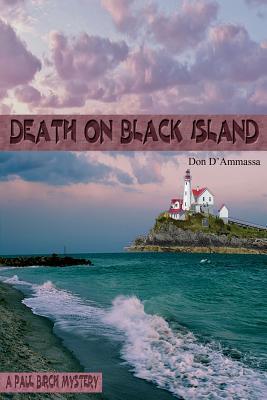 Death on Black Island by Don D'Ammassa