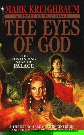 The Eyes of God by Mark Kreighbaum