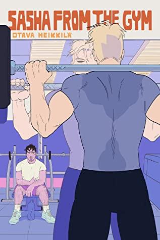 Sasha from the Gym by Otava Heikkilä