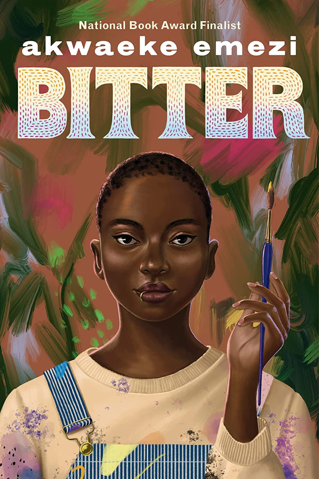 Bitter by Akwaeke Emezi