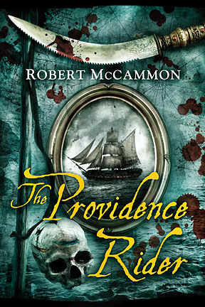 The Providence Rider by Robert R. McCammon