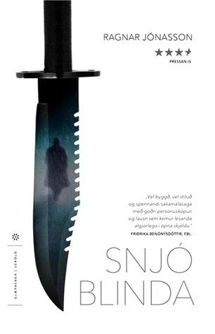 Snjóblinda by Ragnar Jónasson