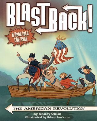 The American Revolution by Nancy Ohlin