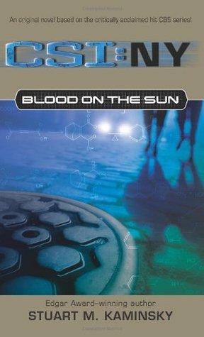 Blood on the Sun by Stuart M. Kaminsky