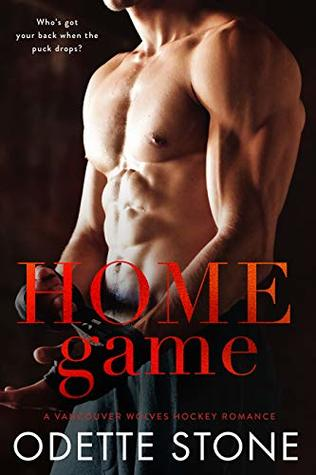 Home Game by Odette Stone