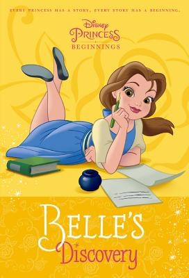 Belle's Discovery by Random House Disney