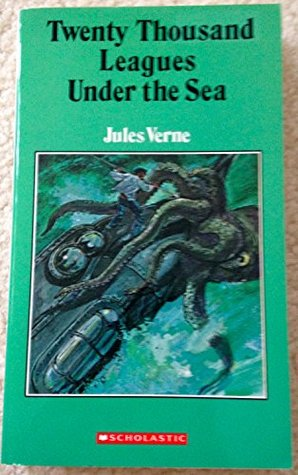 Twenty Thousand Leagues Under the Sea Edition: reprint by Jules Verne