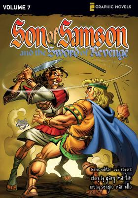 Son of Samson and the Sword of Revenge by Gary Martin